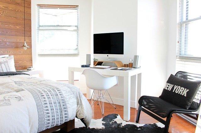 עיצוב חדרי שינה של מתבגרים