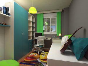 איך משדרגים את העיצוב של חדר הנוער - בלי לקרוע את הכיס?