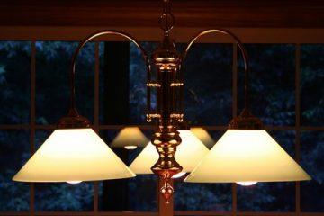 אביזרי תאורה לבית מעוצב