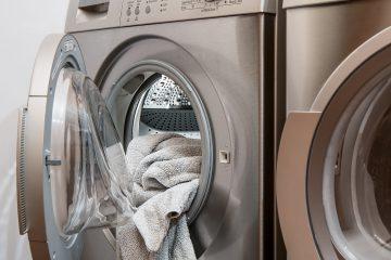 קומקום, מכונת כביסה ועוד: איך מנקים את הפריטים הללו?