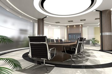 5 טיפים לעיצוב משרד הסטארטאפ שלכם
