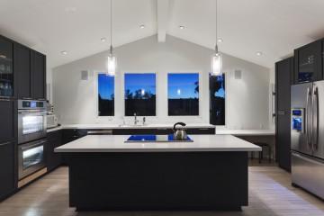 עיצוב שונה במיקום שונה: על ההשפעה (הרצויה) של מיקום הדירה על עיצובה