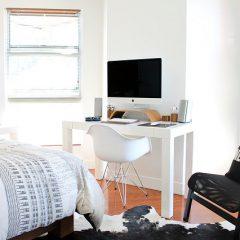 טרנדים חמים בעיצוב חדרי שינה של מתבגרים