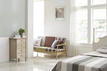המדריך המלא: כך תתאימו את חדר השינה לאלרגיים לאבק