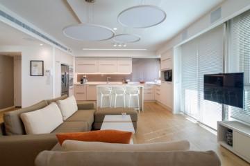 חשיבות התאורה על עיצוב החדר