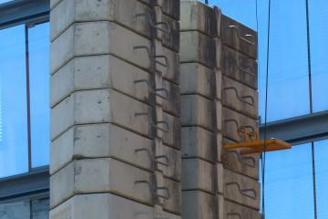 ניסור בטון כחלק משיפוץ הבית