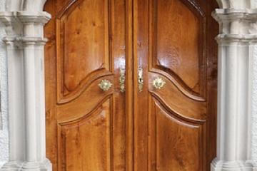 דלתות מעוצבות יוקרתיות
