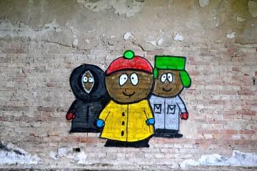 ציורי קיר לילדים: 10 טיפים איך לצייר בעצמכם