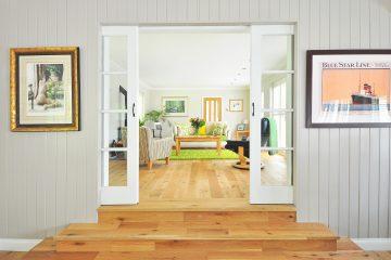 10 טיפים לעיצוב הבית לאחר שיפוץ
