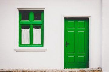 איך מעצבים את הכניסה לבית?