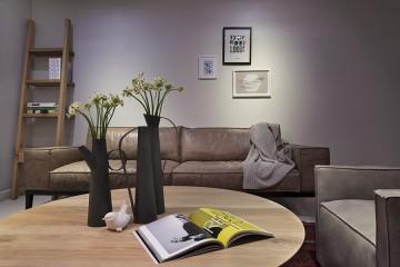 עיצוב הבית באמצעות רהיטים ואביזרים משלימים