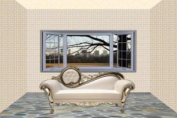 הטרנד החדש בריצוף הבית – בטון מוחלק